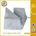 mármol bloque de magnesita frankfurt para el pulido