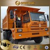 Beiben/ FAW/ Howo mining dump trucks for sale in algeria