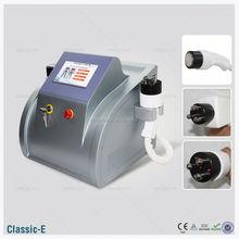 hot spa fat lose /skin lifting/body shaping/Mutlti-function cavitation+vacuum reller +RF+laser machine