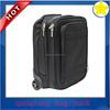 2015 alibaba cavas trolley luggage bag for travel