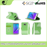 Alibaba China Supplier Explosion-proof Custom Mobile Phone Hard Cover Case For Samsung Note 5