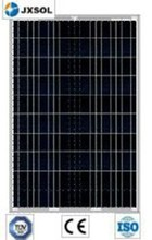 High quality 250W polycrystalline silicon solar panels PV module solar system cell factory price