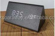 desk digital table clock for gift