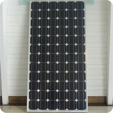 160W 24V monoSolar Panel with CE/TUV/IEC certificate price per watt