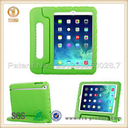 For iPad Mini 3 Case With Handle, EVA Rugged Shockproof Case for iPad Mini 3