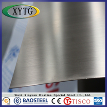 aisi304 stainless steel sheet no 4 satin finish