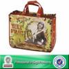 Lead-free NON WOVEN Cheap Travel Tote Bag