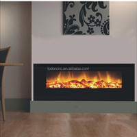 parts for electric fireplace heater / decor flame electric fireplace / Custom simulation Fireplace