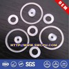 High temperature small diameter 2mm silicone o ring