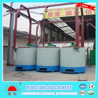 Hot sell gas flow type environmental protection sawdust palm shell charcoal oven with best price