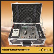 underground long range gold diamond metal detector EPX-7500 gold detector gem detector