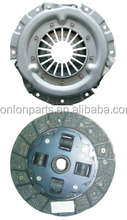 M itsubishi clutch kit automobile spare partsMD732402/MD716747/MD706180clutch cover and disc clucth kit
