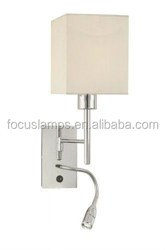 Bedside Wall Lights Reading Light : 2015 New Led Bedside Wall Lamp/led Hotel Bedside Wall Lamp/led Bedside Reading Lamp - Buy 2015 ...