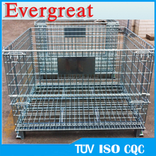 Evergreat Famous Brand B series Storage Wire Mesh Cage