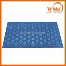 home textile indonesia elaborated fashion embossed photo mats