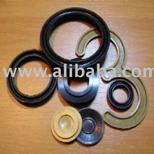 Rubber Technical Products
