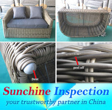 Professional Quality Inspection Service For Furniture Living Room/bed Room Furniture