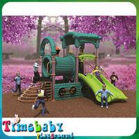 HSZ-KP5061B new style customized outdoor/indoor playground, children outdoor playground