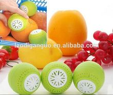 scent air freshener/3pcs/set refrigeratory ball/vegetable fresh refrigeratory ball