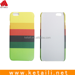 Wholesale price OEM for iphone 6 case with rubber oil coat