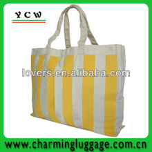 Wholesale cheap reusable bags in canvas