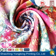 dobby fabric made of polyester fabric made in china yongtong printing