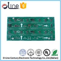 Hot sale ENIG 1.2mm 94v0 printed circuit board