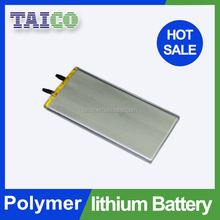 Recycle Li Polymer 3.7v 3700mah Battery With High Voltage and Low Self Discharge