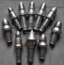 carbide conical coal mining pick cutter