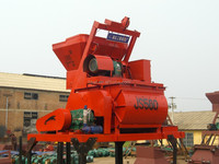 High Quality 45years manufacturer certificated power shaft force mixer machine