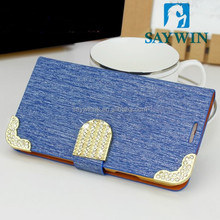 Bling fluorescent drawing pattern surface Phone Case Cover For Samsung