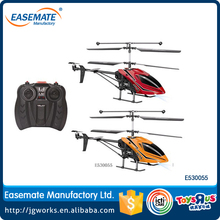 RC Helicopter 3.5CH Radio Remote Control Built-in Gyro Electric Ready to Fly Toy
