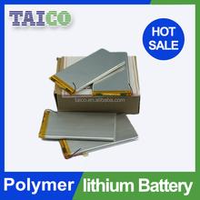Best Price 3.7v 2600mah Li Polymer Tablet PC Battery
