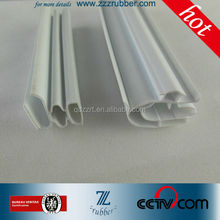 TPV SEAL/ rubber door seal strips for refrigerator with cabinet