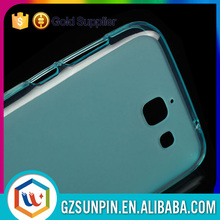 Wholesale silicone tpu mobile phone cover case for alcatel one touch pop c7
