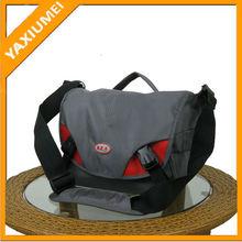 New design multifunction 600D slr shoulder camera bag