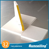 Lightweight Easy Installation cheap ceiling material