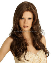 natural hairline with pre-cut embedded lace front and a hand-tied Crystal Net monofilament top
