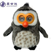 Plush Material and Electronic Toy Type animal electric toy