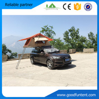 Wholesale durable waterproof car camping tent on roof