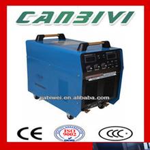 Super quality DC Inverter co2 gas shielded 400 amp welding machine