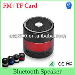 Portable mini speakers subwoofer for sale