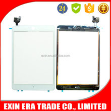 OEM Best Original Quality For Apple iPad Mini 2 touch Panel, For iPad Mini 2 Touch Screen Digitizer With Home Button