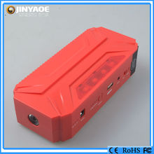 12V DIESEL engine car mini 16500mah mini jump booster motorcycle battery charger with start