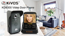 2015 hot sale wireless fashion with five country lanuage video long distance cordless door phone