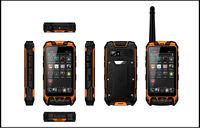 ZGPAX S9 IP67 Walkietalkie Dustproof MTK6572 Dual Core 4.5 Inch Screen 512MB 4GB Android 4.2 Smart Phone 2 Cameras 3G GPS