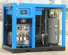 600CFM compressor de parafuso rotativo feito na China