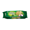 200g Bag Package Fresh Onion Crackers Cheap Biscuits High Quality