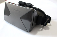 Virtual Reality VR 3D Mobile Phone Glasses Movies Games With 35mm Lens