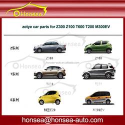 Original zotye auto car parts for Z300 Z100 T600 T200 M300EV All zotye auto spare car parts